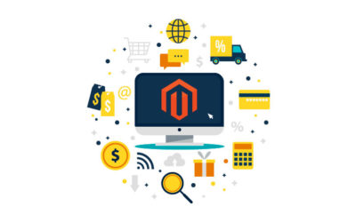 The Importance Of Magento for your e-Commerce Website!