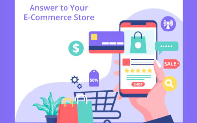 Shopify: An Answer to Your E-Commerce Store Needs During the Ongoing Pandemic
